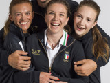 Giorgio Armani dresses the Italian Team for the 2016 Olympic and Paralympic Games in Rio