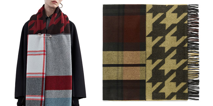 Acne Studios - scarf