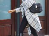 Irina Shayk in Versace