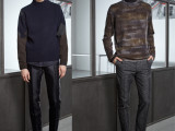 CIVIDINI returns on the market with a menswear collection