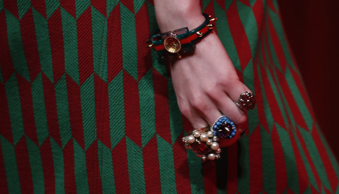 Gucci Timepieces - fw 2016/17
