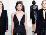 Runway: Calvin Klein Collection presented his Fall 2016
