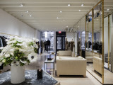 Balmain Opens its New York Flagship