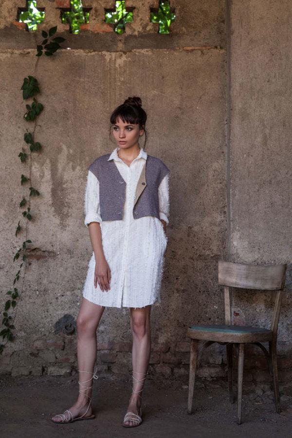 Ragamuffin Girl SS 2017 Valentina L Fontana