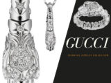 Gucci: precious new additions to the Dionysus jewelry collection