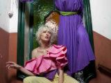 """""""Gypsy  Heart"""" : Mario Dice Resort 19 Collection"""