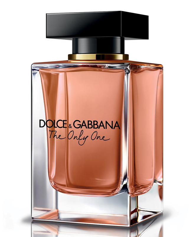 Dolce&Gabbana Beauty presents The Only One
