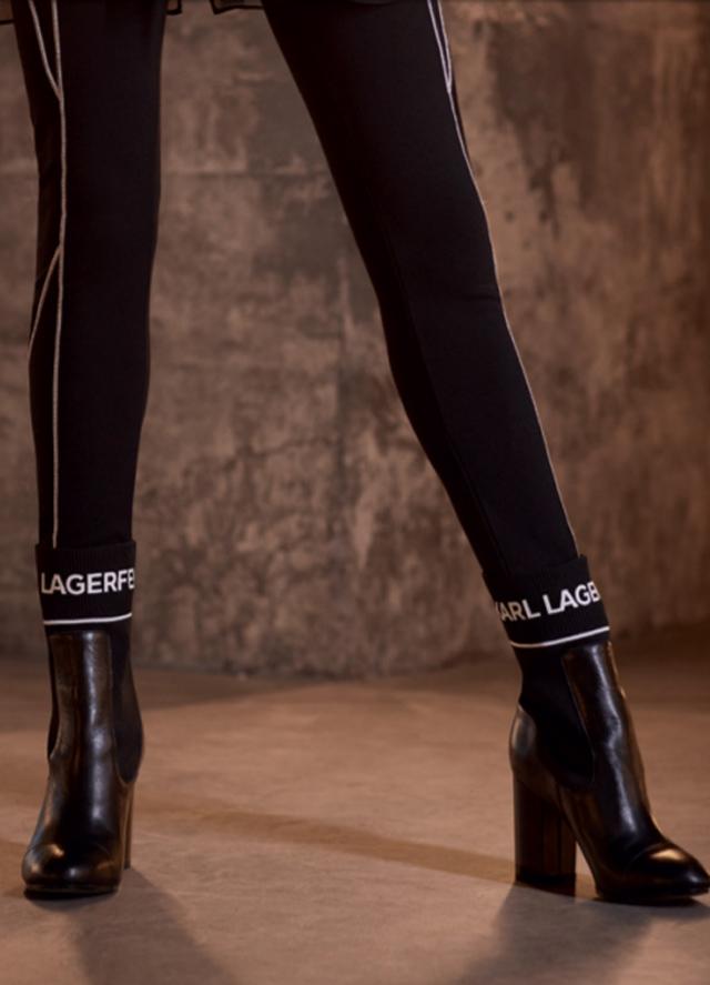 Karl Lagerfeld fall-winter 2018