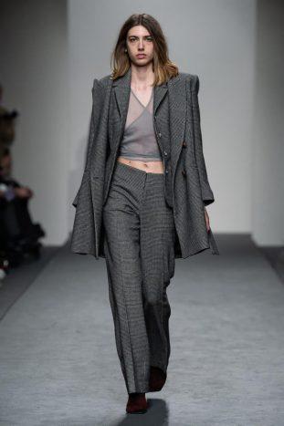 Angelia Ami - Fashion Show FW 19