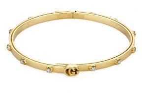 New GG Running fine jewelry - Gucci