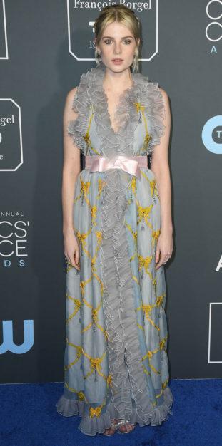 Lucy-Boynton-in-Gucci_Critics-Choice-Awards_13-Gennaio-2019
