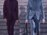 Ermenegildo Zegna AW_2019 - Walks of life
