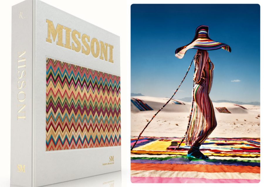 Missoni: The Great Italian Fashion