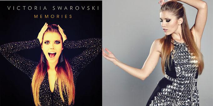 'Victoria Swarovski'