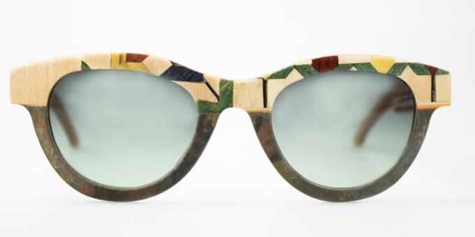 Catuma glasses