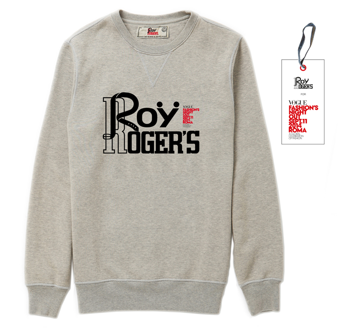 Roy Roger's Limited Edition