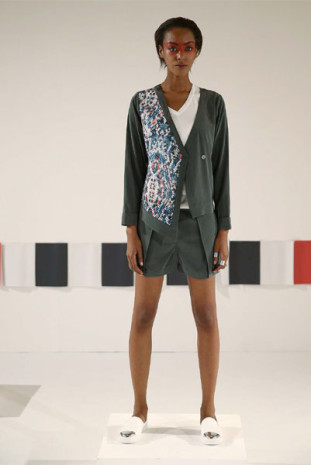 ARMY OF 1 - ss 2016