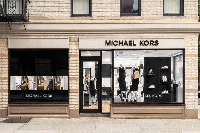 Michael Kors- Bleecker Street, New York