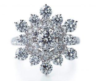 Camilla Belle Wears NIWAKA Jewelry