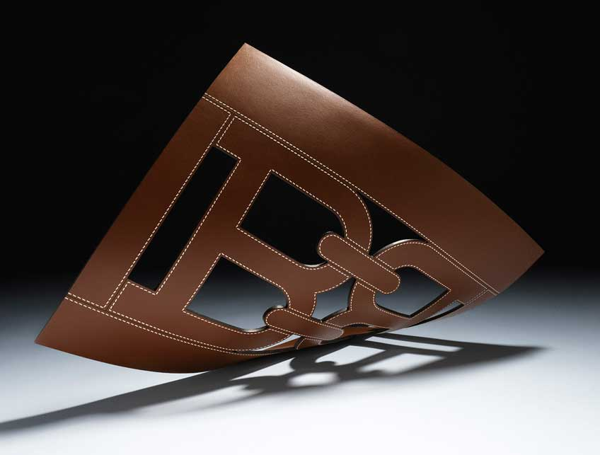 Bally Laser-Cut Collection - SS2021
