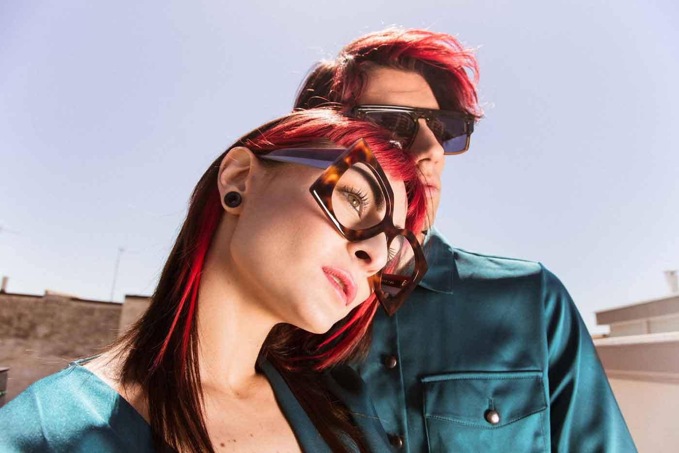 Bayria Eyewear - ss2021
