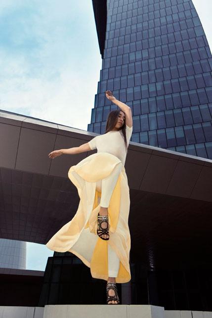 Let's Dance! - Salvatore Ferragamo