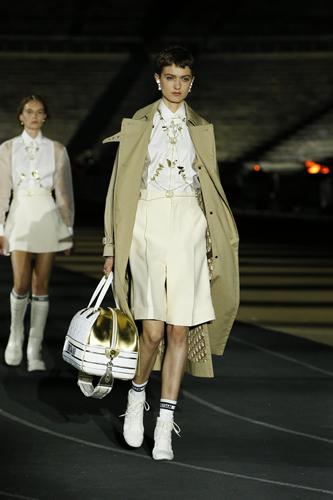 The Dior Cruise 2022 Collection